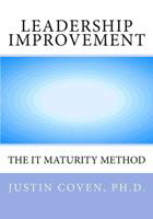 Leadership Improvement Book